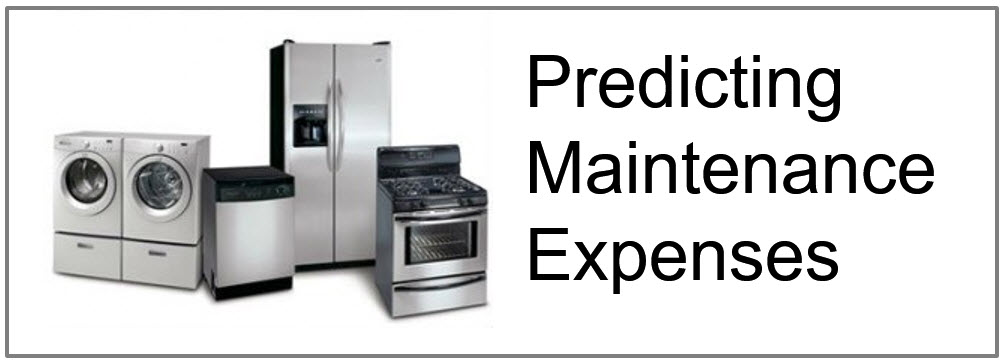 Predictive Analytics for Appliance Maintenance