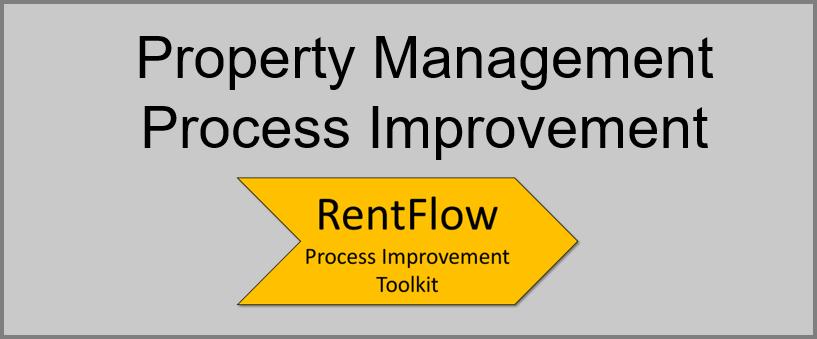 Property Management Process Improvement