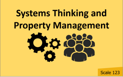 Property Management and Systems Thinking