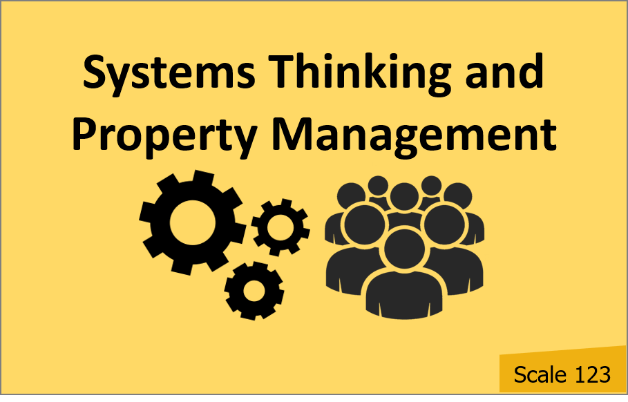 systems thinking property management